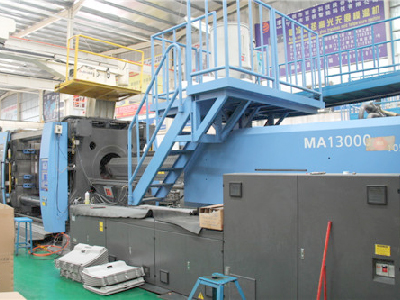 injection mold trial machine from China